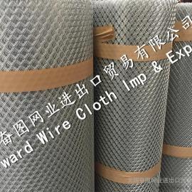 ASTM钢板网 菱形钢板网 厂家定制