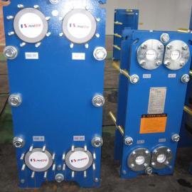 宁德汽水板式换热器