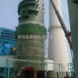福建砖厂脱硫塔生产厂家