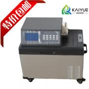 污水水质取样器 JY-8000D型便携式主动水质采样器
