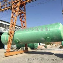 江西砖厂 燃煤锅炉烟气脱硫塔生产厂家