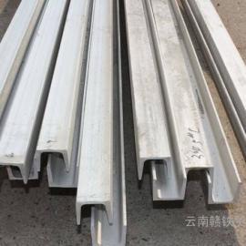 云南不锈钢,云南不锈钢槽钢今日行情、价格、厂家
