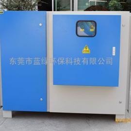 东莞等离子废气净化器低温等离子等离子除臭设备