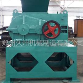 压球设备生产商 专业打造红土镍矿压球机