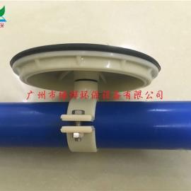 微孔曝气器215mm -BQLY