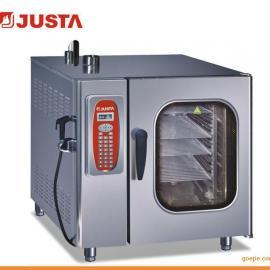 佳斯特万能蒸烤箱六盘电脑版