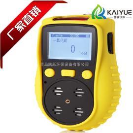 凯跃KY-4M四合一复合气体检测仪价格