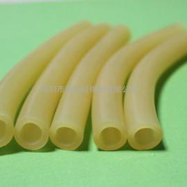 供应天然乳胶弹力管 7*13拉力器专用进口乳胶管