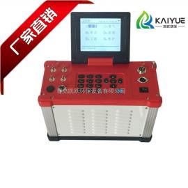 JY-62多功能烟气分析仪价格