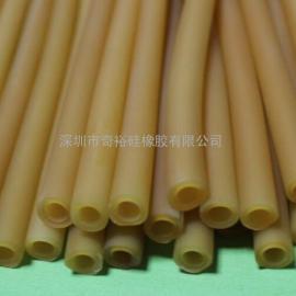 蹦极乳胶管 蹦床用乳胶弹力管 进口天然乳胶管