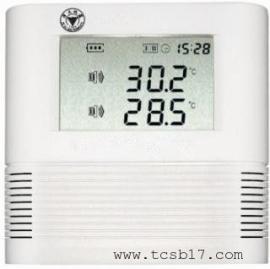 ZDR-F20温湿度记录仪(带报警 自动记录)