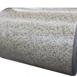 沃丰金属直供大理石印花钢板,外墙板
