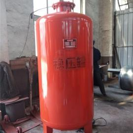 太原气压罐厂家 隔膜式气压罐