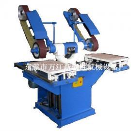 砂带拉丝机-尼龙轮拉丝机-自动打磨机CS-S300-2S