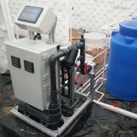 山东农用施肥机 温室大棚西红柿专用全自动灌溉施肥机