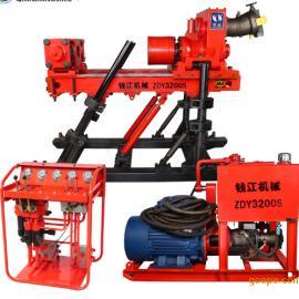 煤矿钻机_ZDY3200S全液压坑道钻机