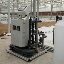 水培番茄专用精确变量施肥机械 定时定量精准施肥 EC PH自动调整