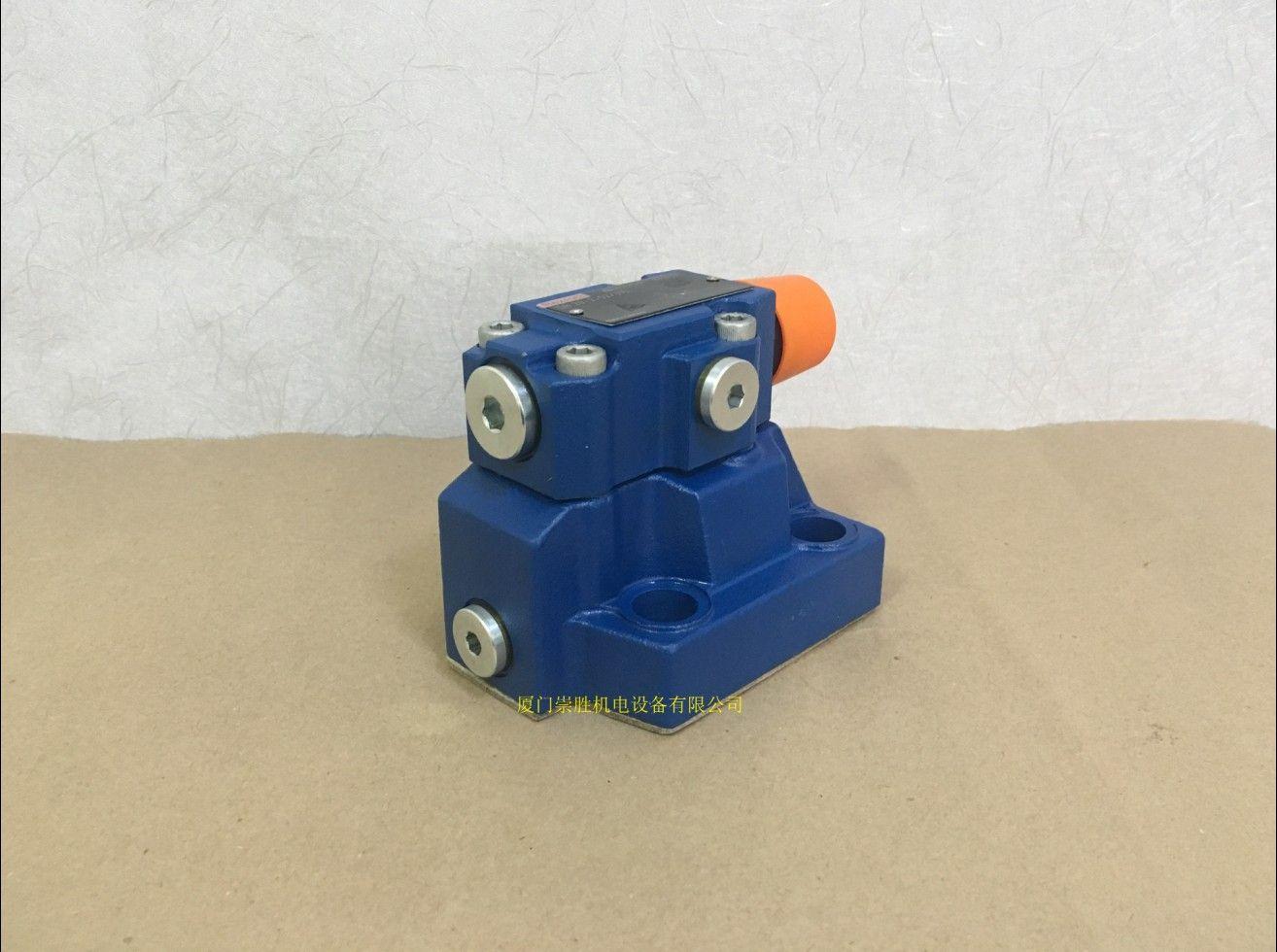 正品特价德国力士乐DB10-1-52/315先导溢流阀