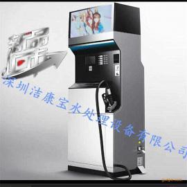 商用自助洗车机投币刷卡微信支付自助洗车机