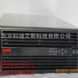 山特机架式UPS电源C1KRS/800W长机外接电池