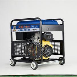 厂家直销230A柴油电焊一体机价格