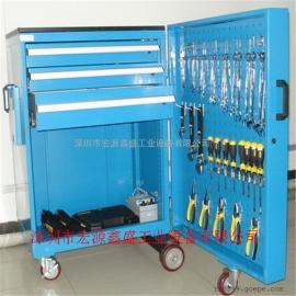 深圳移动工具柜、工具柜厂家、hyxs工具柜