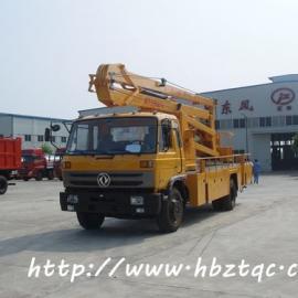国五东风24米高空作业车厂家