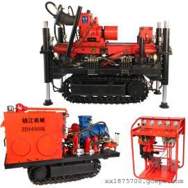 煤矿钻机_ZDY4000S全液压坑道钻机