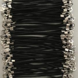 尼龙安全绳/电子�b品外壳安全吊绳/摄像头外壳防掉绳