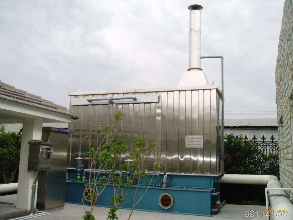 化工废水处理-废水处理工程、生化段菌种