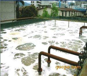 [印染厂污水处理]工程升级改造,改善出水水质