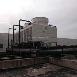 供应优质金创JCR系列玻璃钢横流式方型冷却塔生产厂家