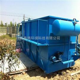 溶气气浮机、春腾环境科技、溶气气浮机规格