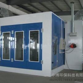 厂家长期供应汽车烤漆房专业安装喷烤漆房经济环保
