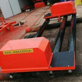 滚轴式摊铺机 铺设道路扎实耐用的水泥混凝土路面摊平机