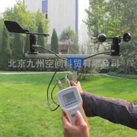 便携式风速风向记录仪