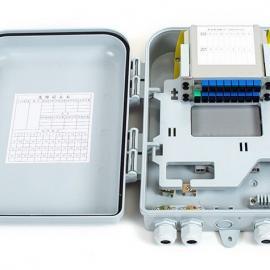 现货销售SMC1分16光分路器箱