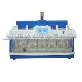 天大天发溶出仪RC1208D溶出试验仪价格参数