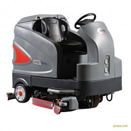 武汉高美智慧系列洗地机/高压全自动洗地车