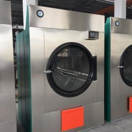 牛仔服装烘干机150公斤厂家直销价格