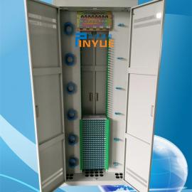 684芯光纤配线柜
