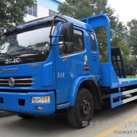东风多利卡平板运输车,平板拖车,平板车、厂家直销、现货供应