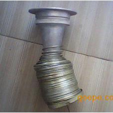 专供陕西省除尘器配件厂家异型除尘骨架厂家弹簧骨架价格