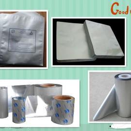 江苏常州铝箔袋/铝箔膜,厂家直销,质量保障