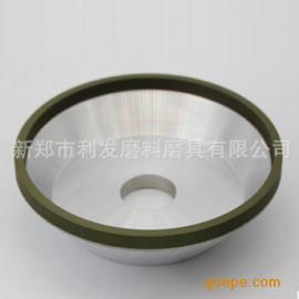 金刚石树脂碗型砂轮磨不锈钢 金刚石碗磨轮 磨刀机砂轮