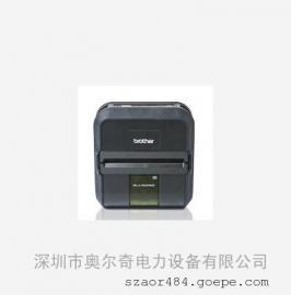广东兄弟热敏式打印机RJ-4030