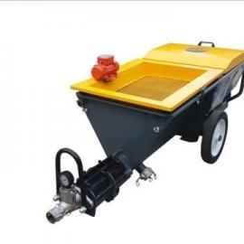 温工JP70-P型大排量水泥砂浆喷涂机
