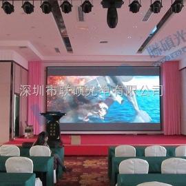 P5LED电子屏厂家报价 室内P5全彩LED大屏价格