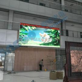 电影院室内高清P3全彩LED电子屏报价