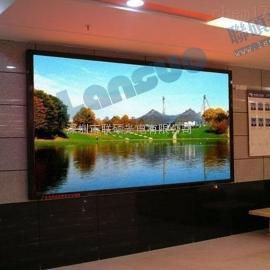 大厅P3LED屏厂家报价 P3LED全彩显示屏亮度是多少